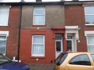 4 bed Terraced property to rent in Telephone Road, Southsea