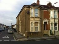 Terraced property in Francis Avenue, Southsea