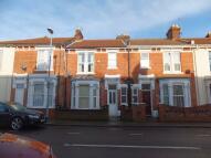 5 bedroom Terraced house in Manners Road, Southsea