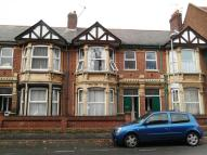 Terraced house in Somers Road, Southsea