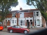 Terraced property in Frensham Road, Southsea