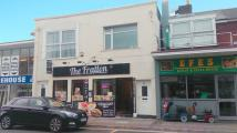 Terraced property for sale in Fratton Road, Portsmouth