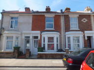 4 bed Terraced home to rent in Bath Road, Southsea
