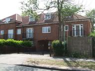 1 bedroom Apartment to rent in Vicarage House...
