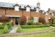 3 bedroom semi detached property to rent in The Courtyard, Essendon