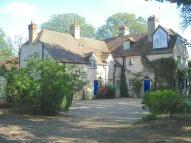 Detached home in Harmer Green Lane, Welwyn