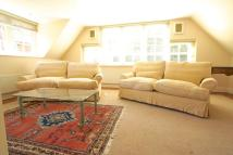Park Lane Terraced house to rent