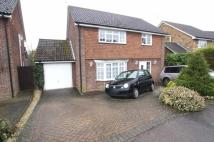 4 bedroom Detached property to rent in Meadow Close, Knebworth