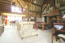 5 bedroom semi detached house for sale in Burnt Farm Ride...