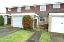Terraced property in Mill Close...