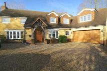 5 bed Detached home for sale in Symonds Green Lane...