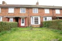 3 bedroom Terraced home in Downfields...