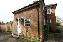 2 bedroom semi detached property in Russellcroft Road...