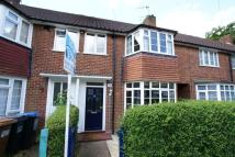 Newfields Terraced house to rent