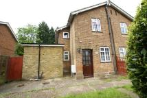 semi detached home for sale in Junction Cottages...