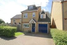 Detached home to rent in Cob Lane Close, Welwyn