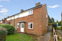 semi detached property in The Crescent, Welwyn
