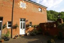 2 bedroom Terraced house to rent in Sherrards Mansions...