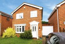 3 bed Detached house in Sylvandale...