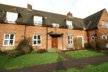 4 bed Terraced house to rent in The Orchard...