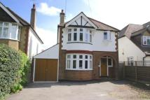 Detached home to rent in Harpenden Road...