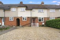 Broomfield Road house to rent