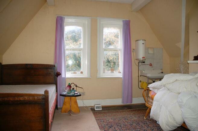 2nd Floor Bedroom 5