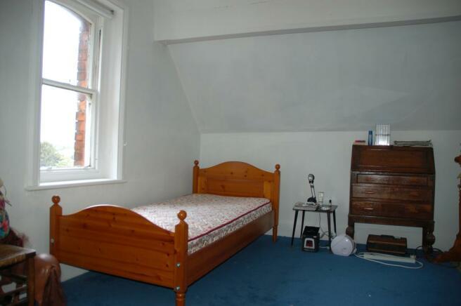 2nd Floor Bedroom 6