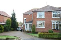 semi detached home for sale in Stokesley Road...