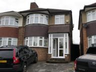3 bedroom house to rent in Baring Road New Barnet
