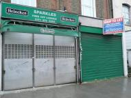 Shop to rent in Hornsey Road Archway