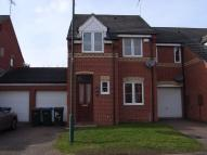 Link Detached House to rent in John Shelton Drive...