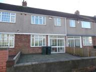 Burnaby Road Terraced house to rent