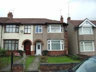 End of Terrace house to rent in Longfellow Road...