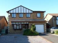 4 bed Detached home to rent in Grosvenor Avenue, Bourne...