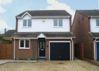 3 bedroom Detached house to rent in Glenfields, Whittlesey...