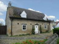 Cottage to rent in North Fen Road, Glinton...