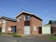 3 bed Detached house in Manor Way...