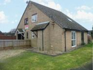 Cluster House to rent in Delapre Court, Eye...