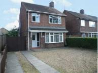 3 bedroom Detached house to rent in Oxney Road, Parnwell...