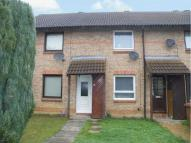 2 bedroom Terraced house in OSPREY, Orton Goldhay...