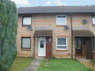 2 bedroom Terraced house in OSPREY, Orton Goldhay...