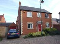Detached house to rent in KNIGHTON CLOSE...