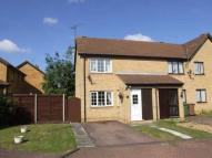 2 bed End of Terrace house to rent in ABBOTTS GROVE...