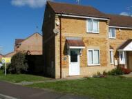 2 bedroom Terraced property in MEADENVALE, Peterborough...
