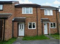 2 bed Terraced home in Somerville, Werrington...