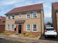 4 bedroom Detached property in Mid Water Crescent...