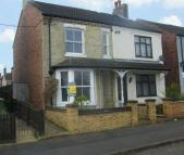 semi detached house to rent in Midland Road...
