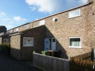 4 bedroom Terraced house to rent in WATERGALL, Bretton...