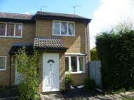 2 bedroom End of Terrace property to rent in Somerville, Werrington...